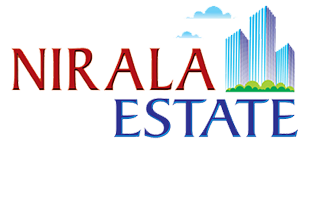 nirala estate logo
